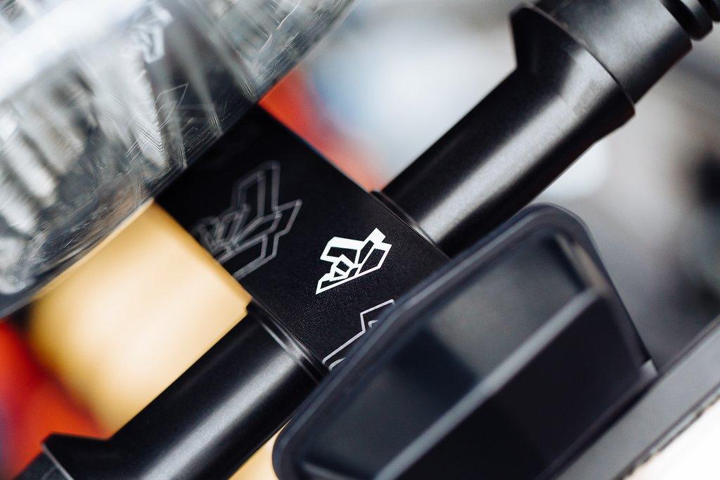 TAIL TIDY KTM DUKE 125 / 250 / 390 MY 2017+