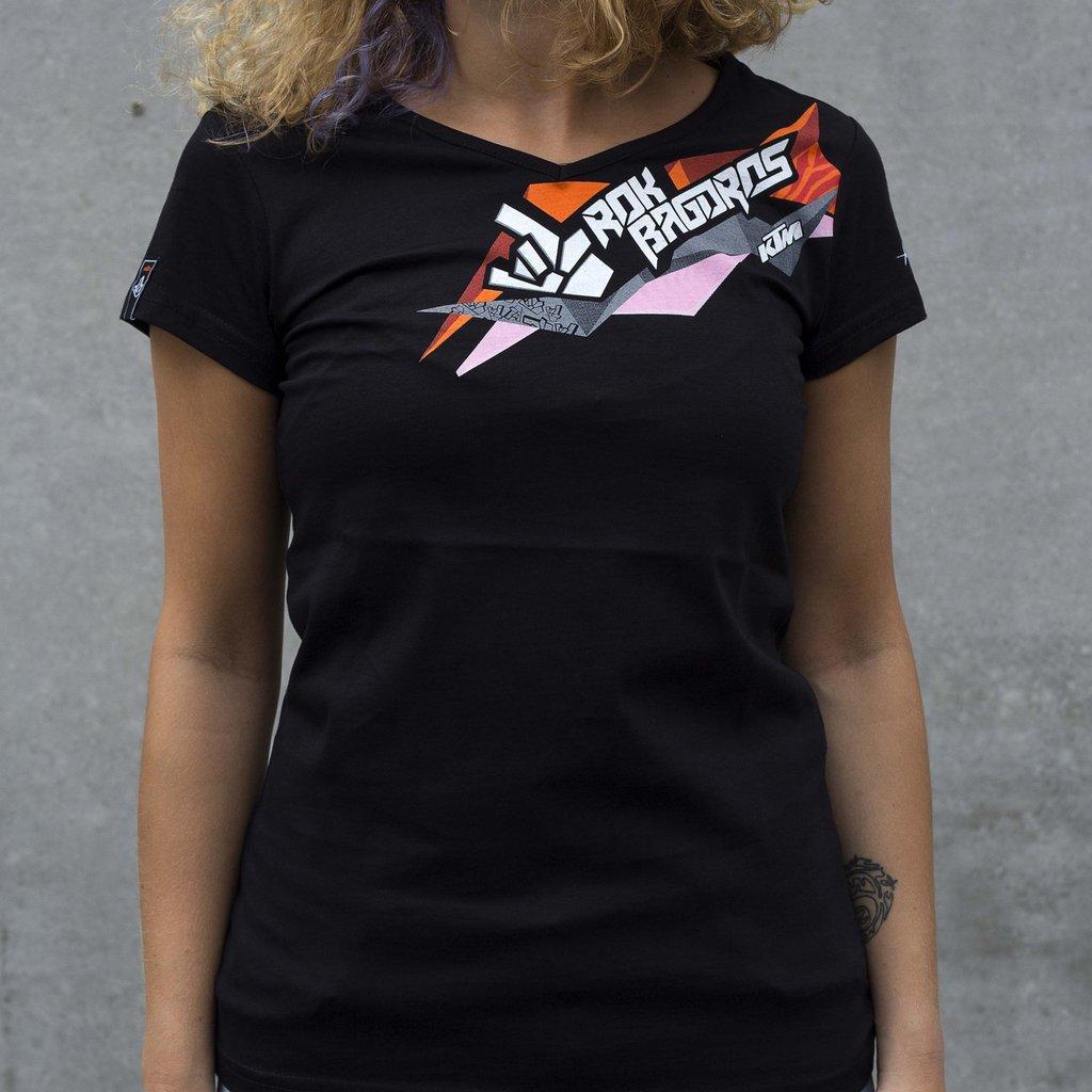 RokON KTM Shirt - GIRLS