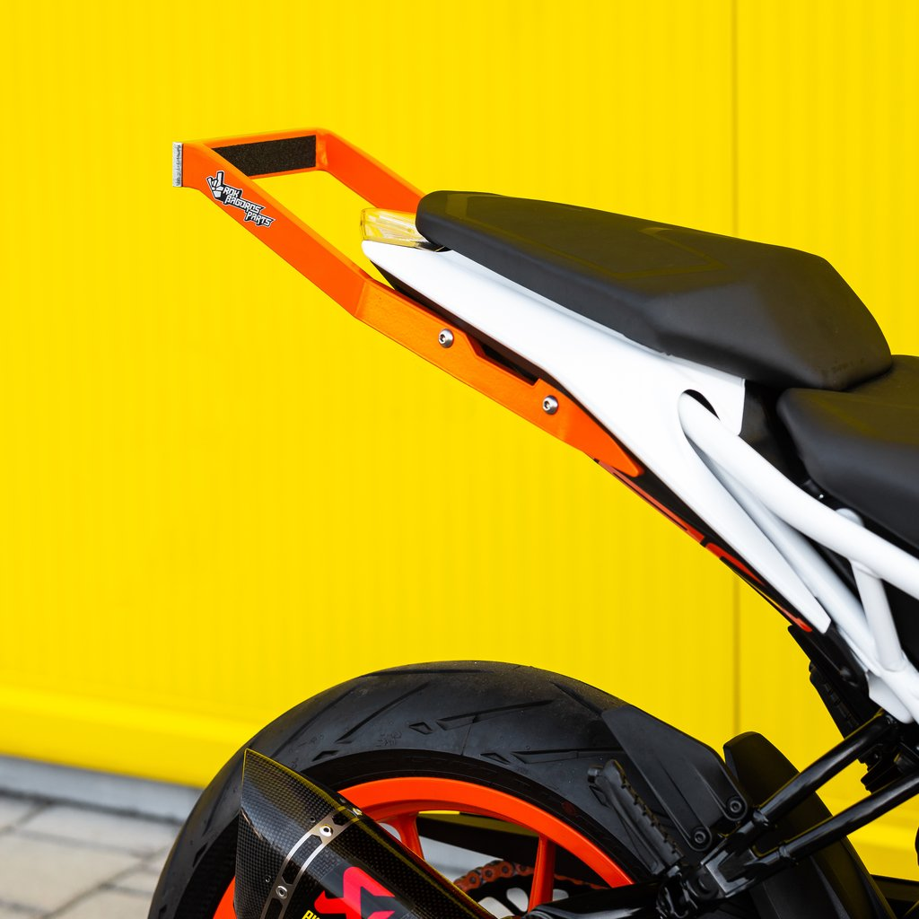 WHEELIE BAR - KTM DUKE 125 / 200 / 250 / 390  MY 2017+