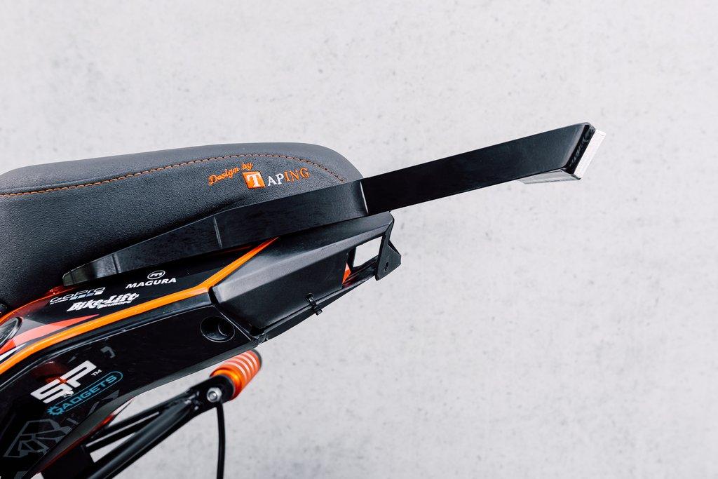 WHEELIE BAR - KTM DUKE 125 / 200 / 250 / 390