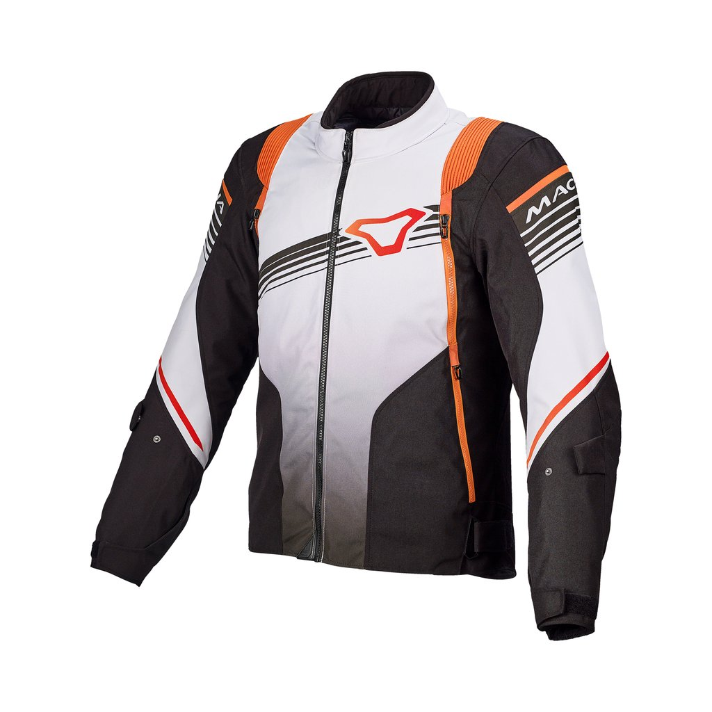 Macna motorcycle jacket - CHARGER