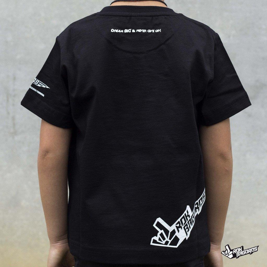 RokON KTM SHIRT BLACK - KIDS
