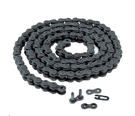 PARTS UNLIMITED 520 NON-SEAL CHAIN