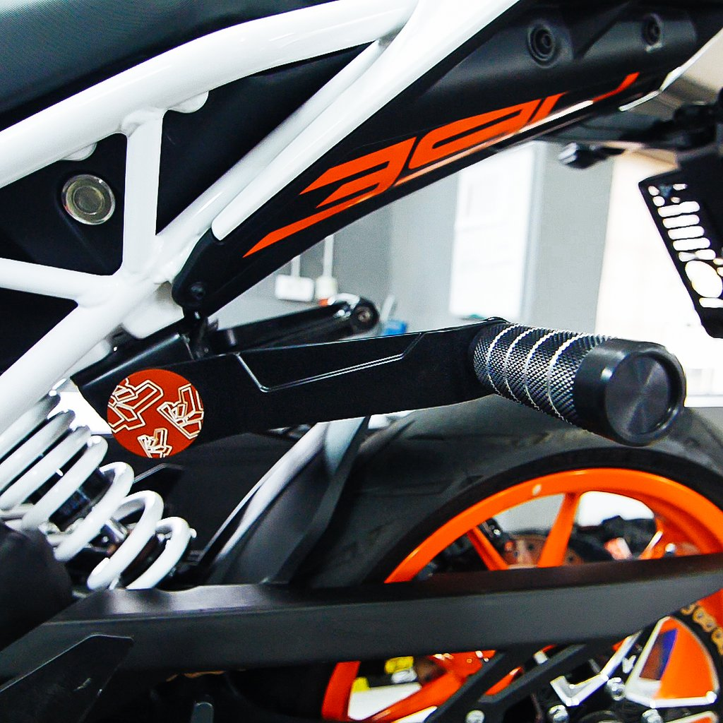 |PRE-ORDER| Adjustable Subcage - KTM DUKE 125 / 250 / 390 MY 2017+