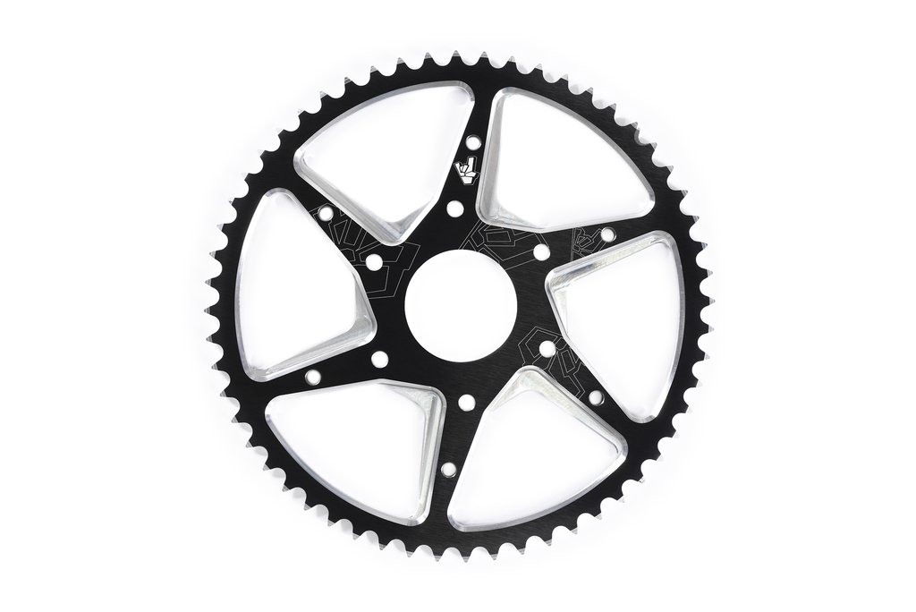 STUNT SPROCKET 56T - KTM RC 125 / 200 / 250 / 390 MY 2014 - 2019