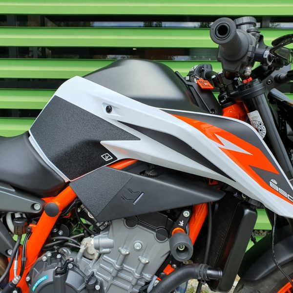 tank grip for ktm duke 890 r and 790