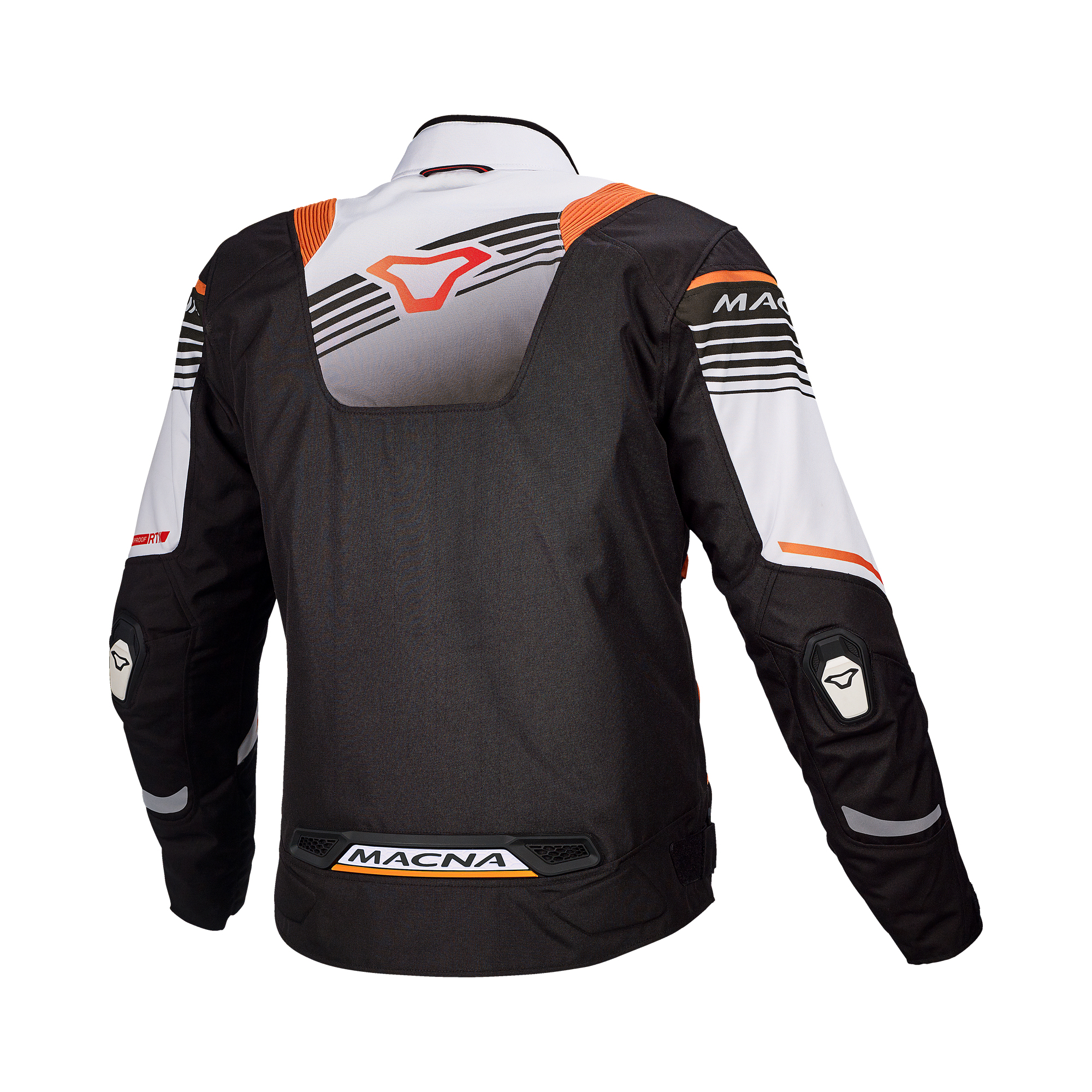 Macna motorcycle jacket - CHARGER
