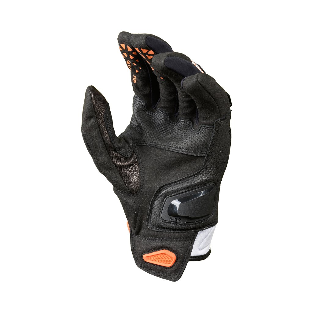 Motorcycle gloves - Macna