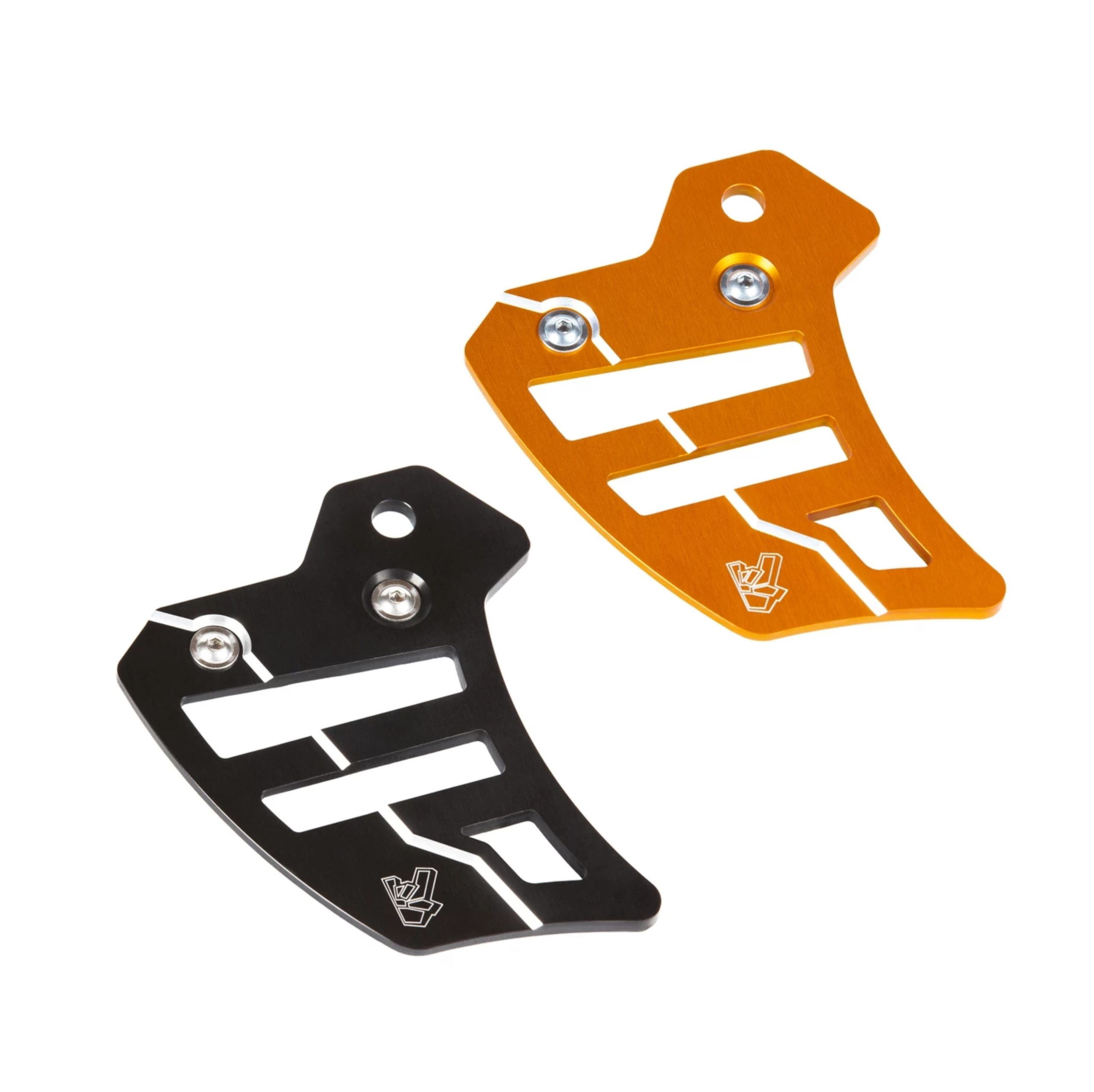 TOE CHAIN GUARD - KTM DUKE 125 / 200 / 250 / 390 MY 2017+