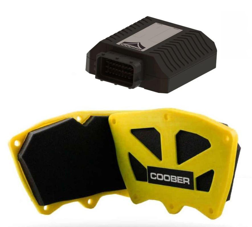 Coober POWER KIT  – KTM 390 ADVENTURE MY 2020