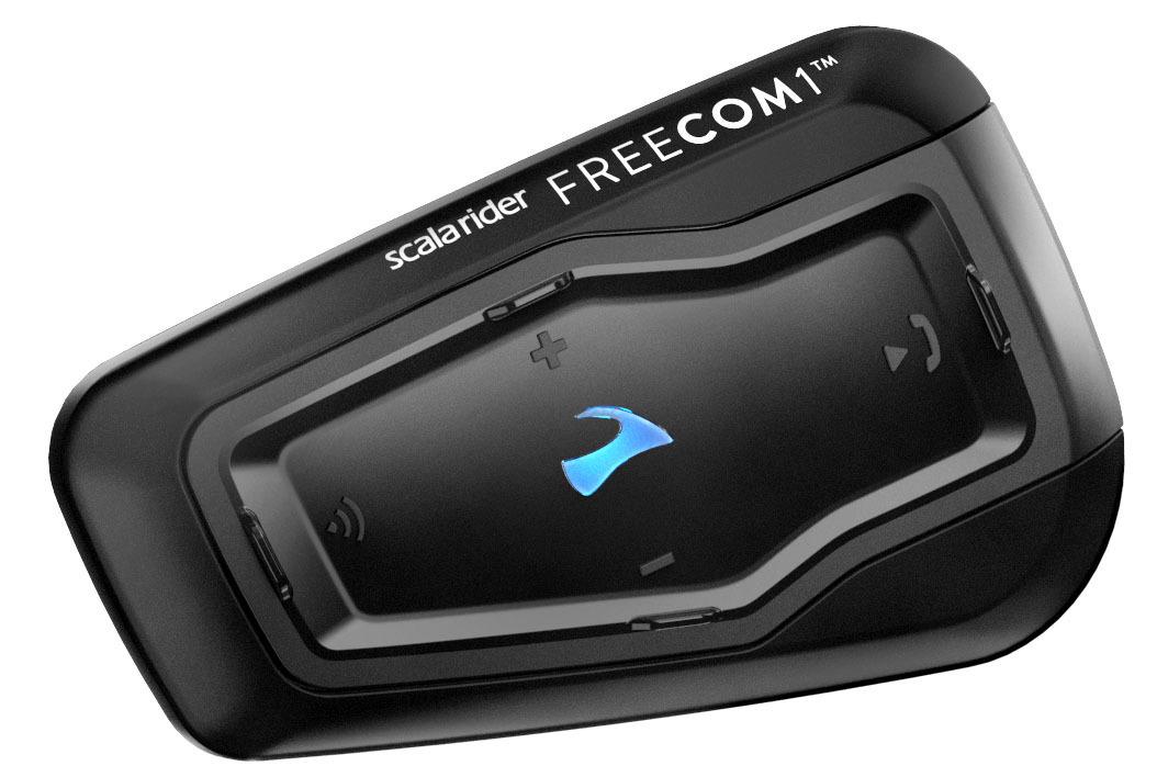 FRC1P001 I CARDO FREECOM 1+ SINGLE - communication system