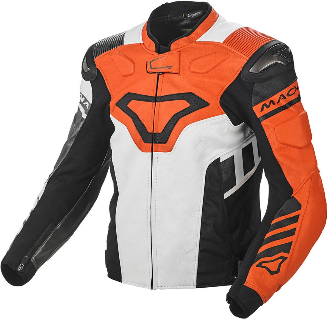 Tracktix macna motorcycle jacket