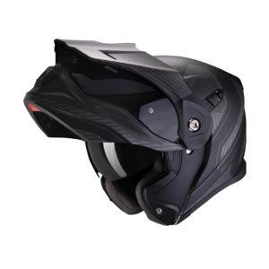 SCORPION ADX1 Tucson Helmet BLACK
