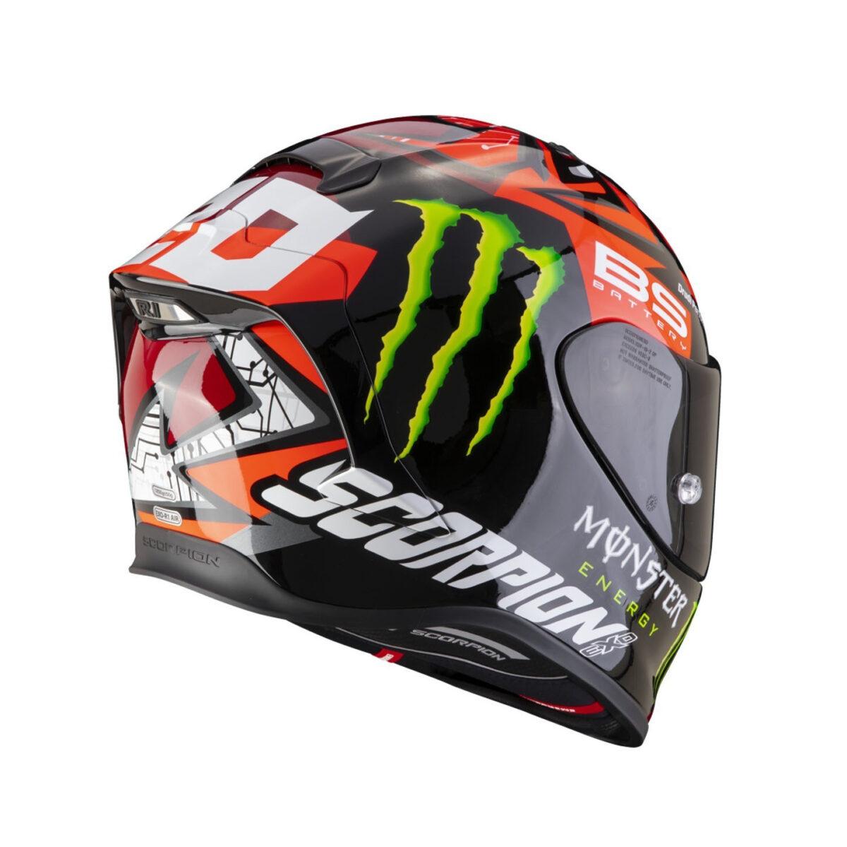 Scorpion_ EXO_R1_Air_Fabio_Monster_Replica_Helmet_right