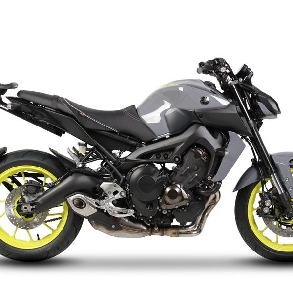 Y0MT97ST Yamaha MT-09 2017