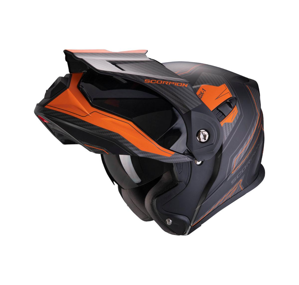 scorpion exo dx1 helmet motorcycle helmet