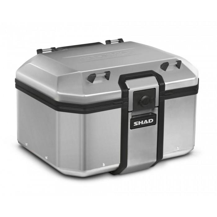 bagoros performance shad-top-case-tr48-terra-48-liters-aluminium-ref-d0tr48100