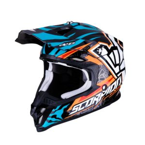 vx-16 air rok replica orange blue
